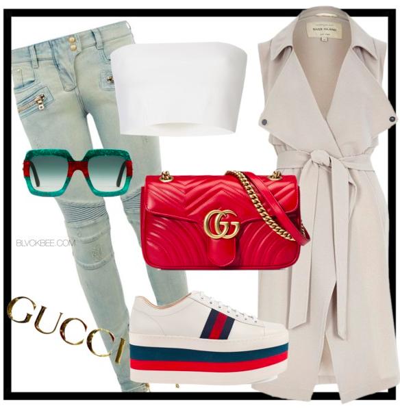 Gucci III